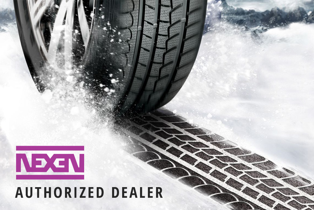 nexen-authorized-dealer